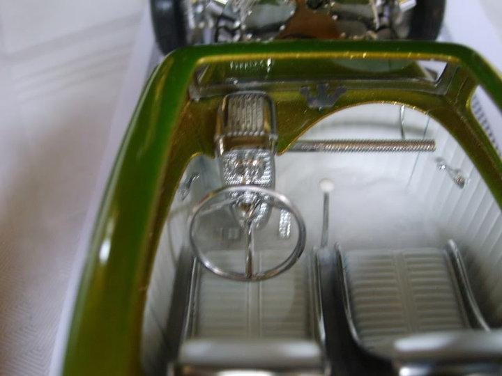 Vintage built automobile model kit survivor - Hot rod et Custom car maquettes montées anciennes - Page 2 58573_11