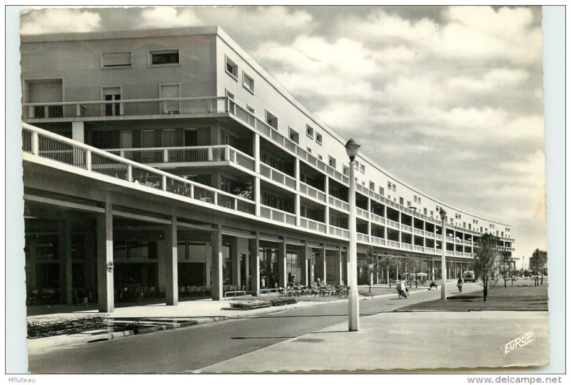 ROYAN (17) - The Fifties land - Page 2 589_0010