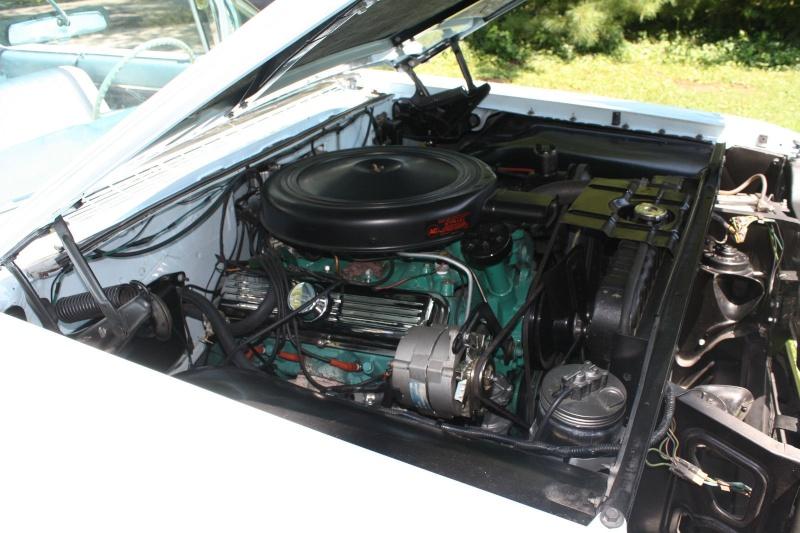 Oldsmobile 1958 - 1960 custom & mild custom 625
