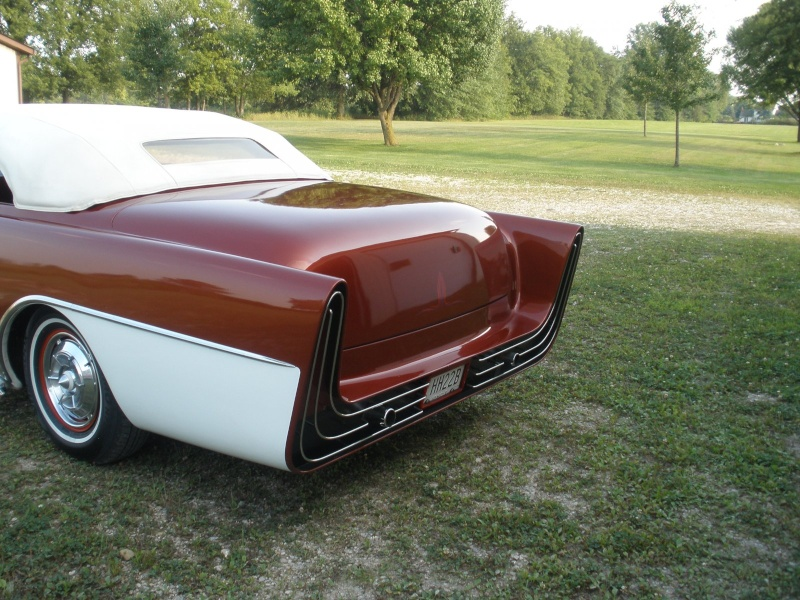 1955 Buick - John Kouw - Crusin' Customs  626