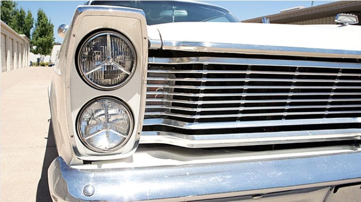 Ford 1965 - 67 custom & mild custom 629
