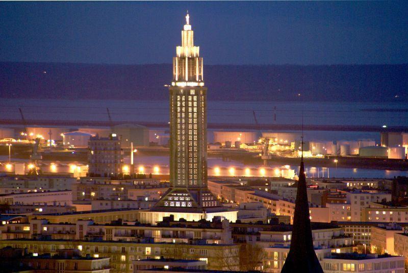 Le Havre - Ville 1950s 6561_e10