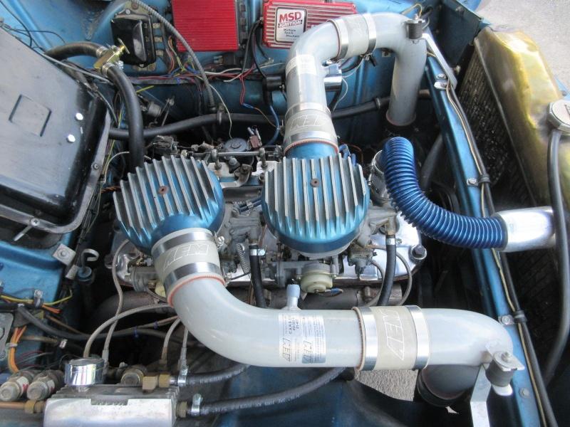 Nash et Rambler custom and mild custom 658