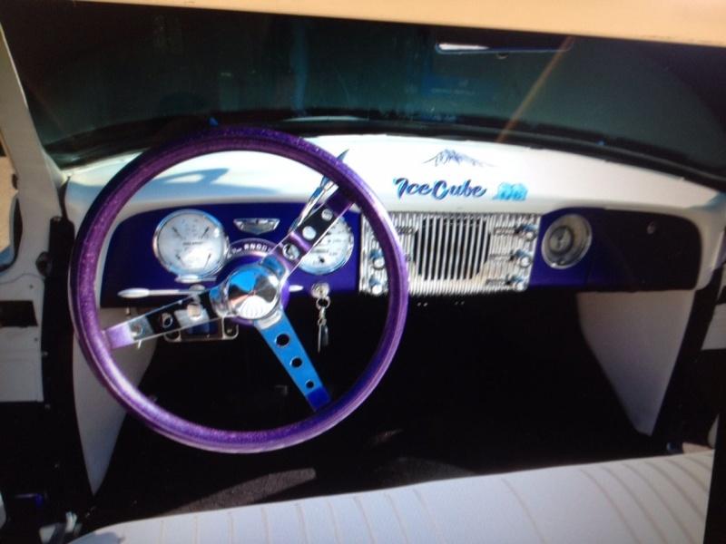 Buick 1950 -  1954 custom and mild custom galerie - Page 7 659