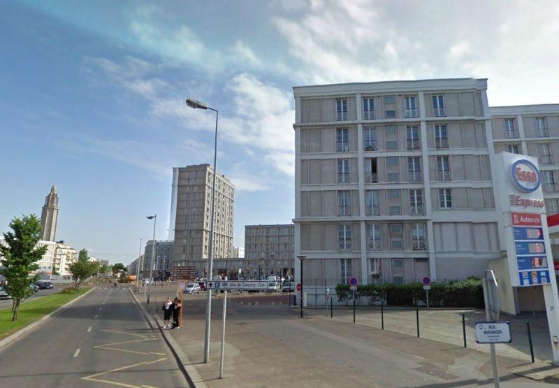 Le Havre - Ville 1950s 68521010
