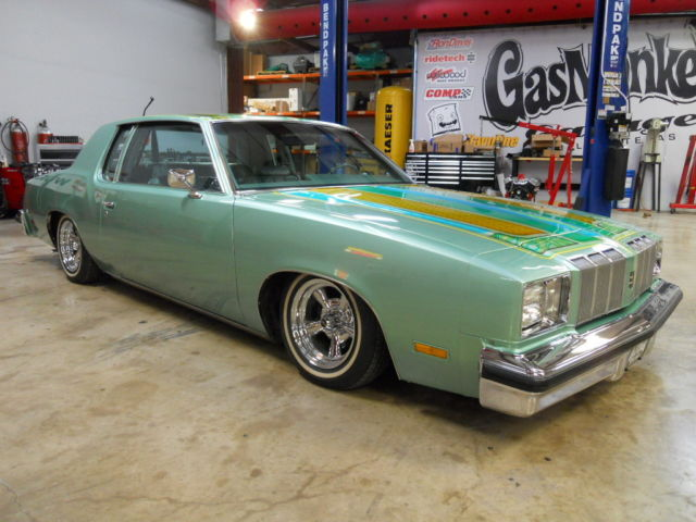 1970's & 1980's Low riders - Page 3 715