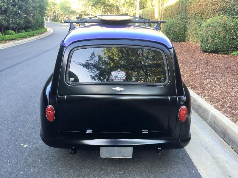 Nash et Rambler custom and mild custom 716