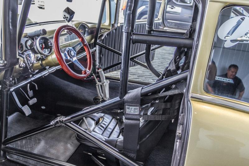 1956 Chevy Gasser 719