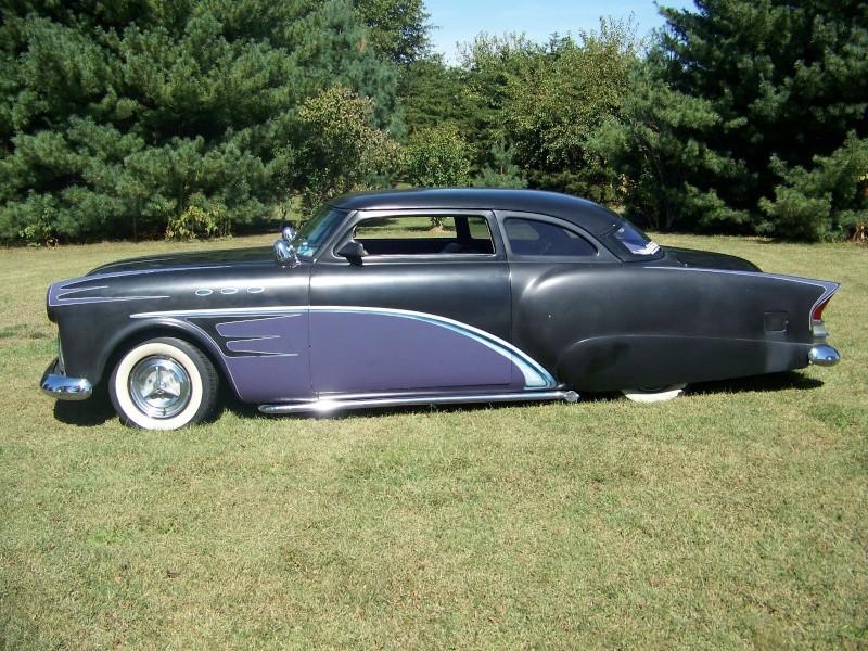 Packard custom & mild custom - Page 2 725