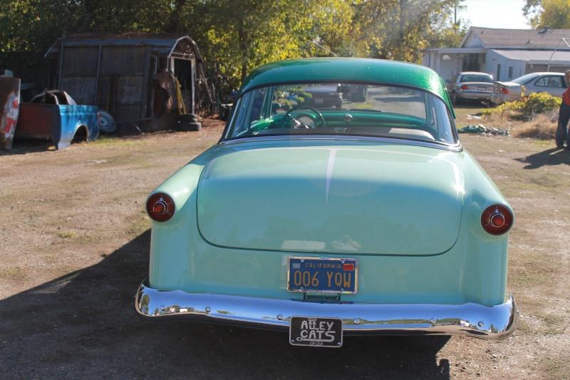 Ford 1952 - 1954 custom & mild custom - Page 9 740
