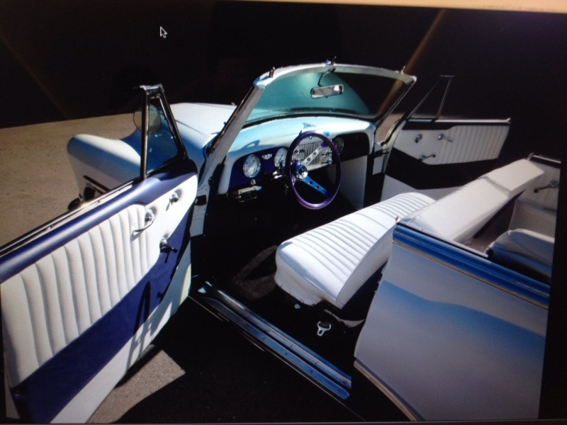 Buick 1950 -  1954 custom and mild custom galerie - Page 7 742