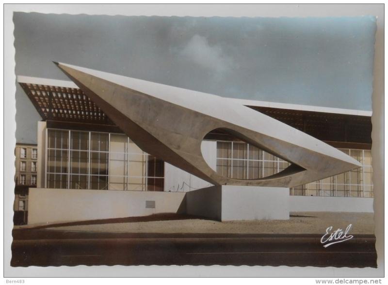 Le Havre - Ville 1950s 775_0010