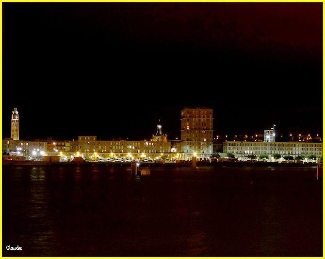 Le Havre - Ville 1950s 79341310