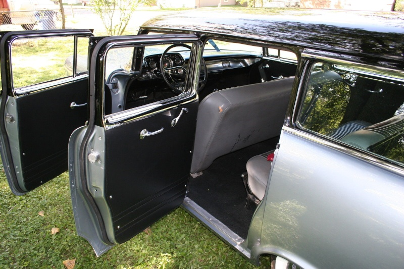 Chevy 1957 custom & mild custom - Page 3 826