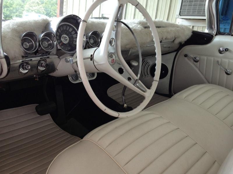 Chevy 1960 custom & mild custom - Page 5 828