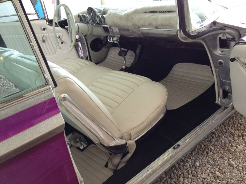 Chevy 1960 custom & mild custom - Page 5 924