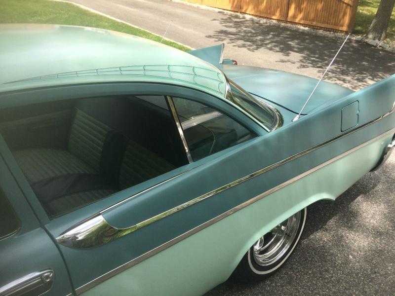 Dodge 1957 , 1958 & 1959 custom & mild custom 925