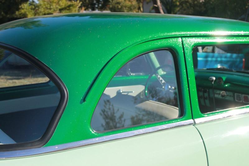 Ford 1952 - 1954 custom & mild custom - Page 9 933