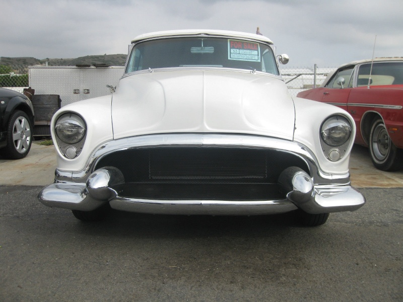 Buick 1950 -  1954 custom and mild custom galerie - Page 7 935