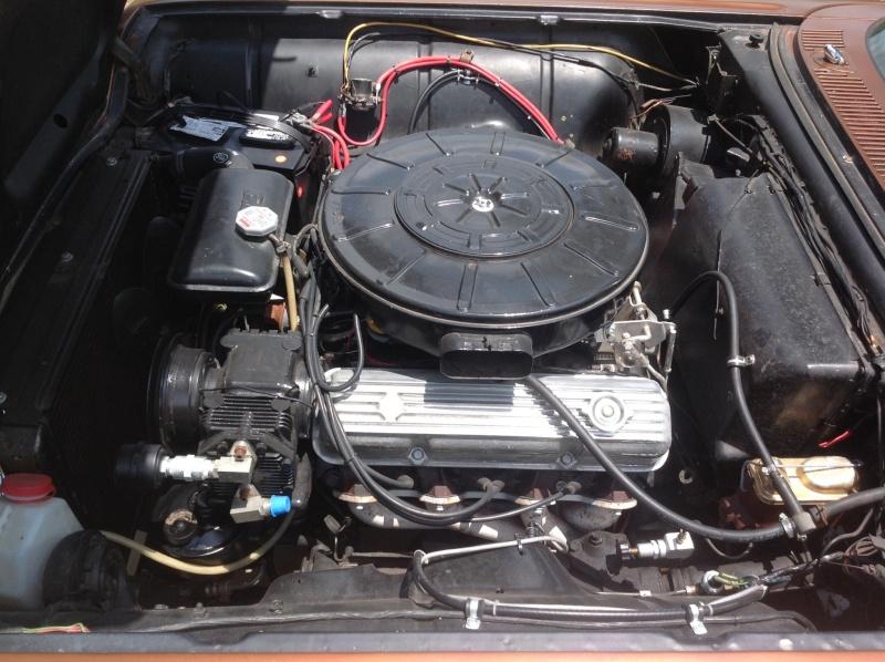 Ford Thunderbird 1958 - 1960 custom & mild custom - Page 2 A2rc7s10