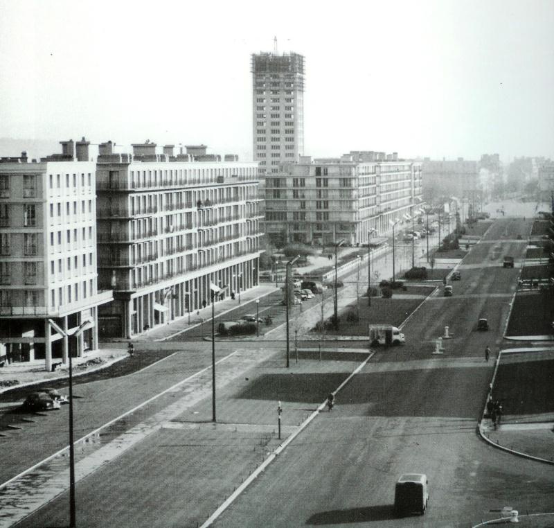 Le Havre - Ville 1950s Av-foc10