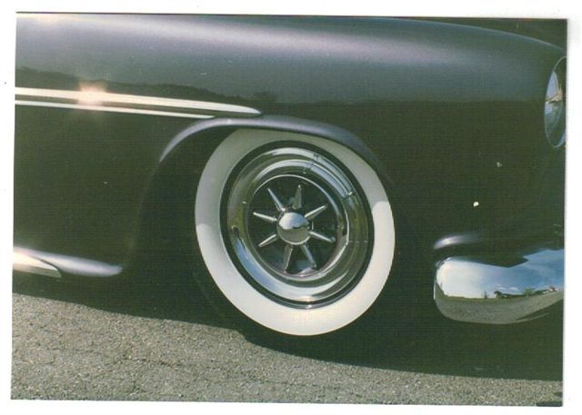 1951 Buick - Ray Bozarth - Plum Wild - Merle Berg Built110