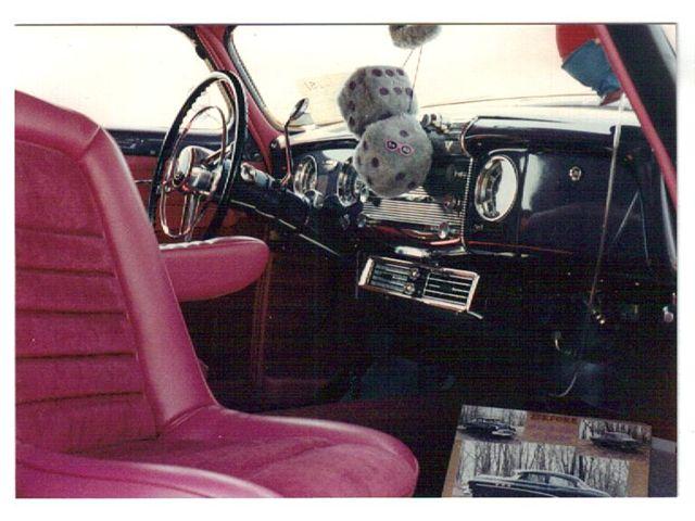 1951 Buick - Ray Bozarth - Plum Wild - Merle Berg Built115
