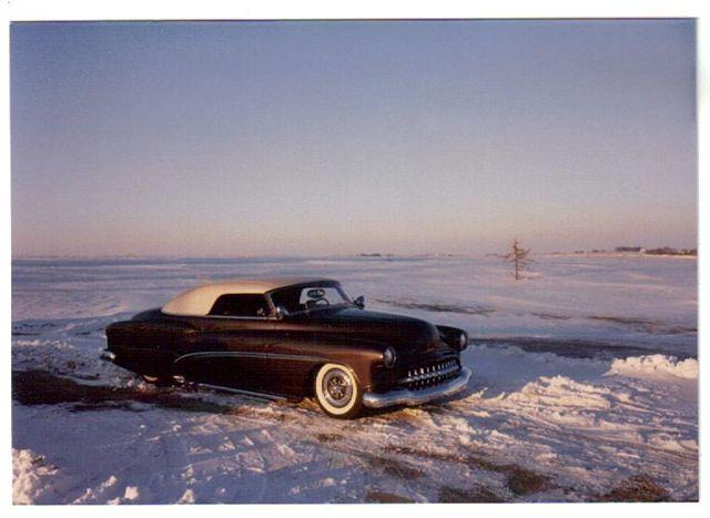 1951 Buick - Ray Bozarth - Plum Wild - Merle Berg Built121