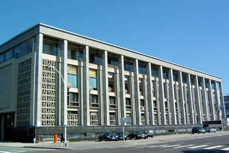 Le Havre - Ville 1950s Cci10