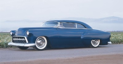 1954 Chevrolet - Cole Foster Cole-f10