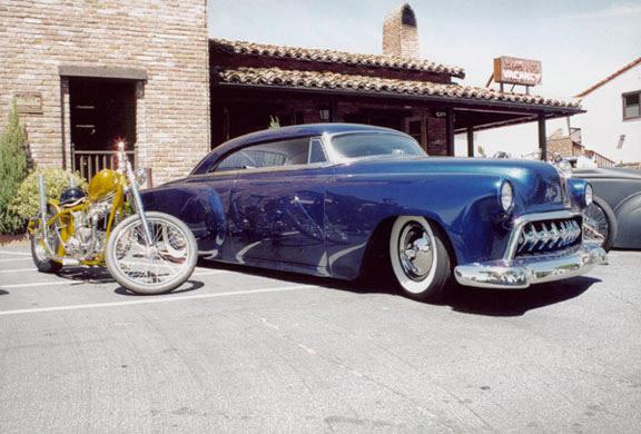 1954 Chevrolet - Cole Foster Cole-f11