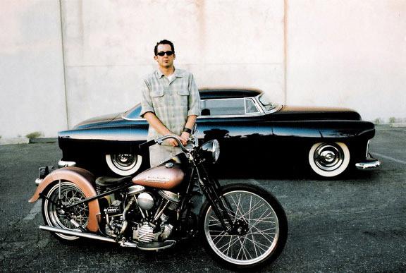 1954 Chevrolet - Cole Foster Cole-f12