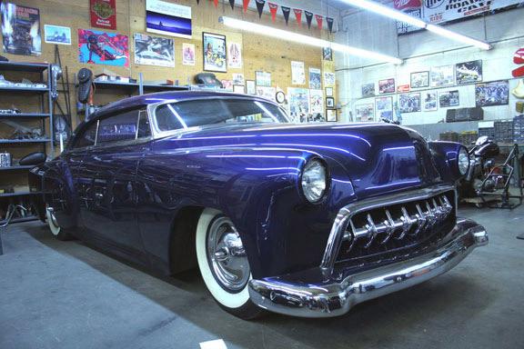 1954 Chevrolet - Cole Foster Cole-f14