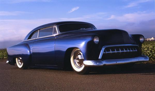 1954 Chevrolet - Cole Foster Cole-f16