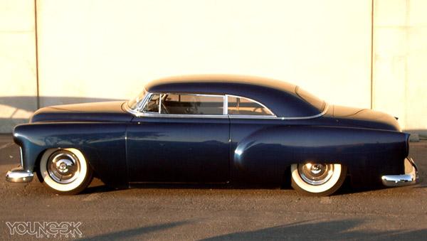 1954 Chevrolet - Cole Foster Cole-f17