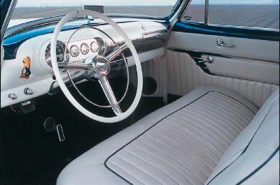 1954 Chevrolet - Cole Foster Cole-f18