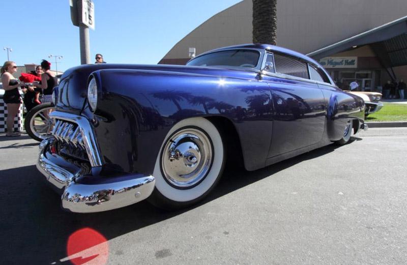 1954 Chevrolet - Cole Foster Cole-f19