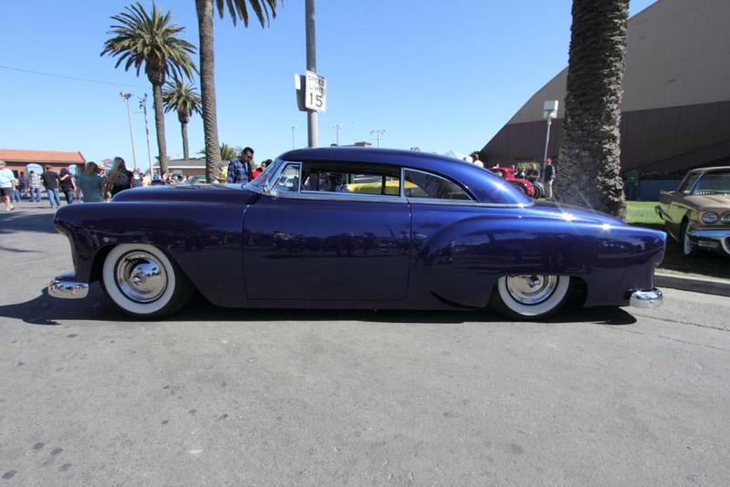 1954 Chevrolet - Cole Foster Cole-f20