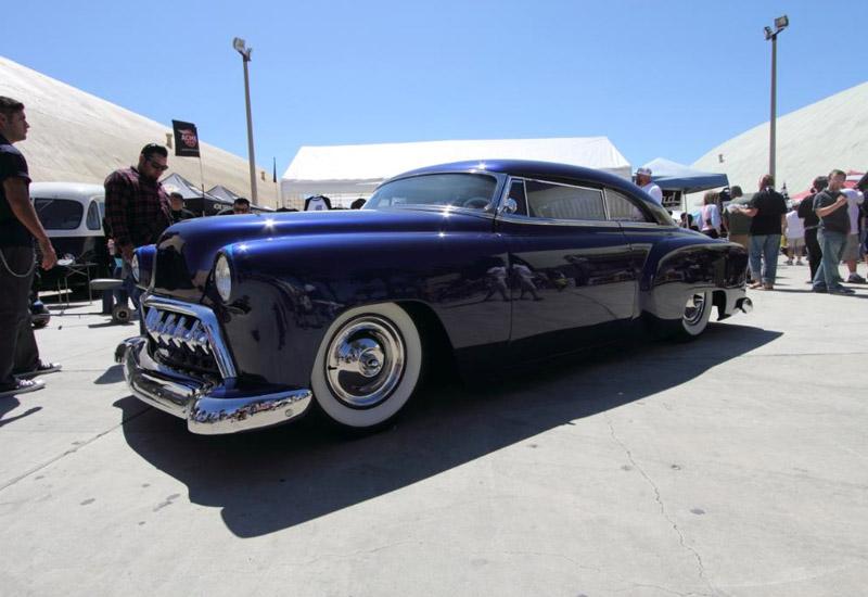 1954 Chevrolet - Cole Foster Cole-f21