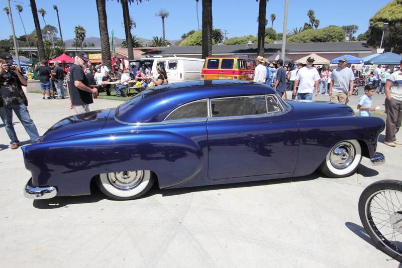 1954 Chevrolet - Cole Foster Cole-f22