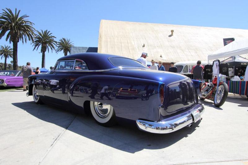 1954 Chevrolet - Cole Foster Cole-f23
