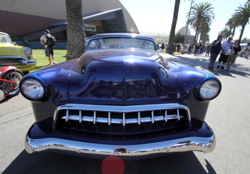 1954 Chevrolet - Cole Foster Cole-f24