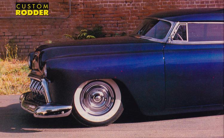 1954 Chevrolet - Cole Foster Colefo10