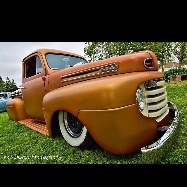 Ford¨Pick up 1948 - 1951 custom & mild custom - Page 2 D7fbf810