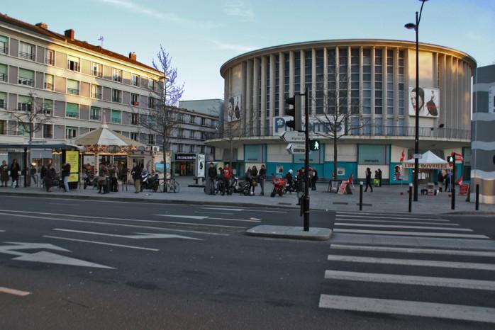 Le Havre - Ville 1950s Deux-110