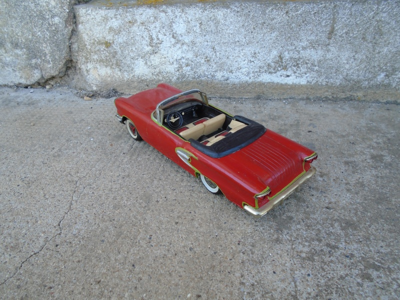 1958 Pontiac - Customizing Kit - Amt/Smp Dsc00069