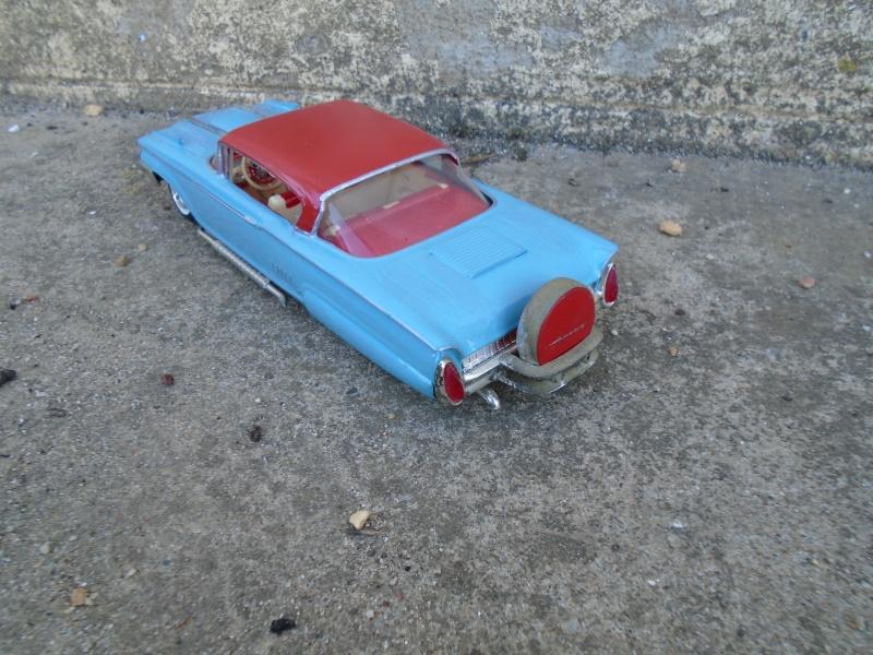 1960 Mercury  - Customizing kit - amt Dsc00129