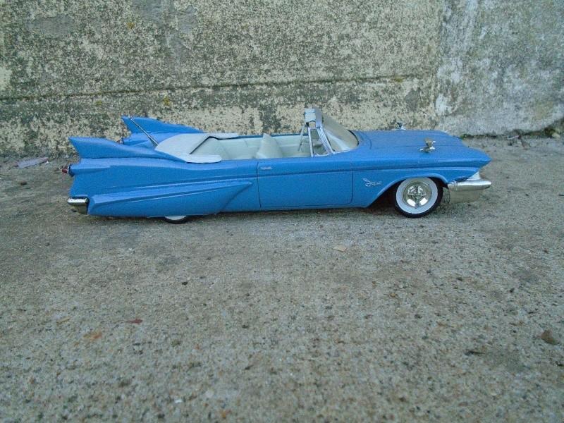 1960 Chrysler Imperial - Customizing kit - Amt /Smp Dsc00239
