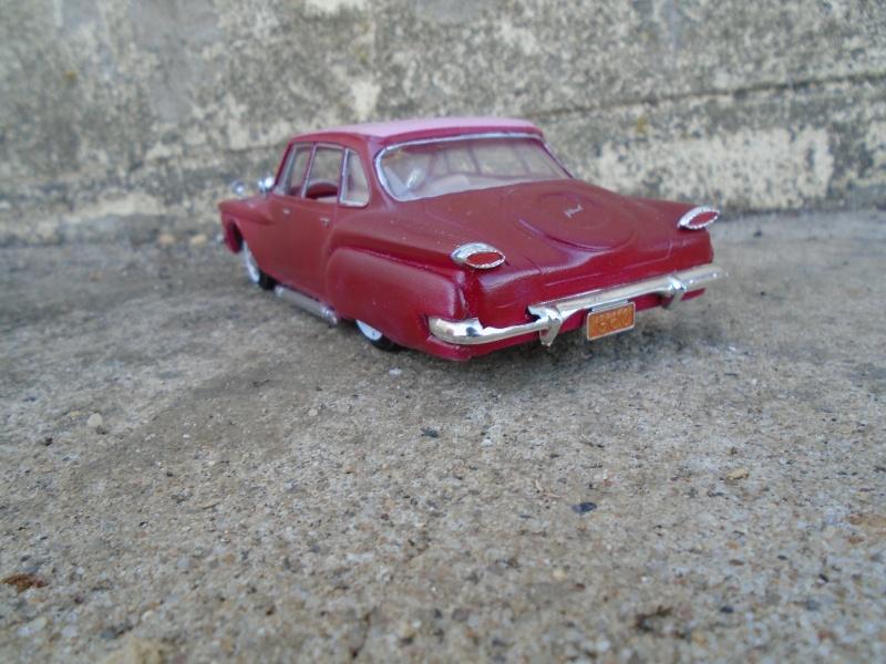 1961 Plymouth Valiant - Customizing kit - amt Dsc00254