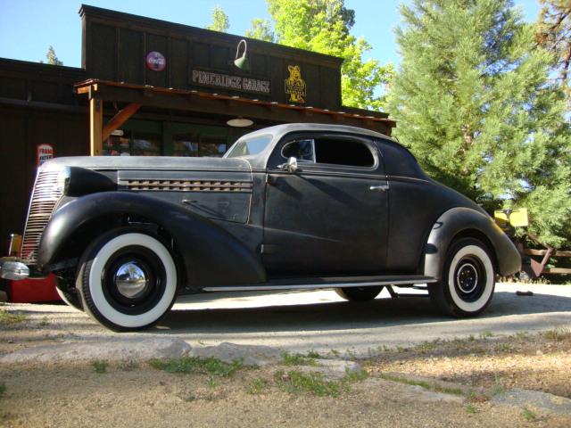 Chevrolet 1936 - 39 custom & mild custom Dsc02111